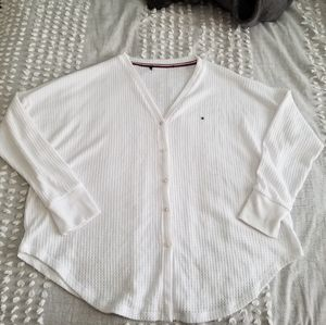 Tommy Hilfiger thin sweater